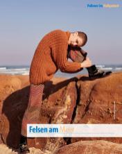Strickanleitung - Felsen am Meer - Fantastische Strickideen Sonderheft 01/2020
