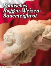 Rezept - Polnisches Roggen-Weizen-Sauerteigbrot - Brote Backen mit Tommy Weinz 02/2020