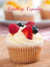 Rezept - Fruchtige Cupcakes - Simply Kreativ Heft 02/2020