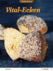 Rezept - Vital-Ecken - Brötchen Backen mit Tommy Weinz Teil 2 – 03/2020