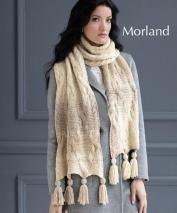 Strickanleitung - Morland - Designer Knitting 03/2020