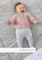 Strickanleitung - Zuckerschnute - Fantastische Sommer-Strickideen 03/2020