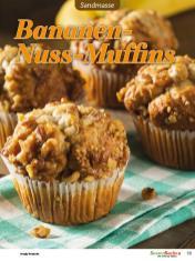 Rezept - Bananen-Nuss-Muffins - Besser Backen mit Tommy Weinz Vol. 2 – 04/2020