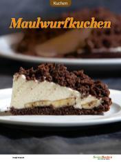 Rezept - Maulwurfkuchen - Low Carb Backen mit Tommy Weinz – 01/2020