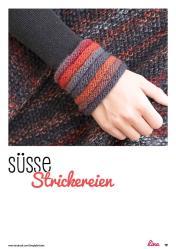 Strickanleitung - Süße Strickereien - Lina – Einfach Stricken 04/2020