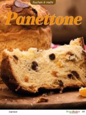 Rezept - Panettone - Easy Backen mit Sauerteig mit Tommy Weinz – 01/2020