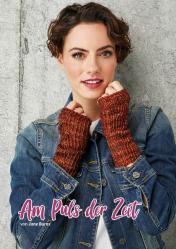 Strickanleitung - Am Puls der Zeit - Simply Stricken Extra kompakt Handschuhe & Stulpen 01/2020