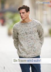 Strickanleitung - Ein Traum wird wahr! - Fantastische Herbst-Strickideen 05/2020