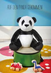 Nähanleitung - Auf den Panda gekommen! - Simply Nähen 06/2020