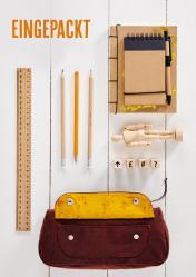 Nähanleitung - Eingepackt - Simply Nähen 06/2020