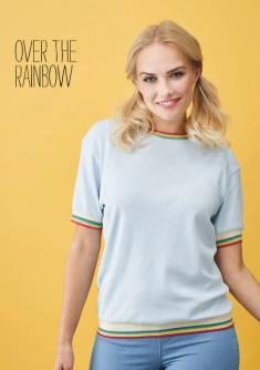Nähanleitung - Over the rainbow - Simply Nähen 06/2020