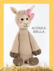Haekelanleitung-Alpaka-Bella