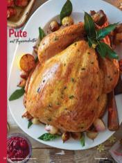 Rezept - Pute mit Thymianbutter - Simply Kochen Weihnachten 01/2020