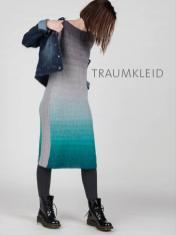 Häkelanleitung - Traumkleid - Simply Kreativ Sonderheft Häkeln mit Verlaufsgarn 01/2021