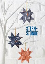 Nähanleitung - Sternstunde - Simply Nähen 01/2021