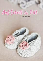 Häkelanleitung - Auf Schritt & Tritt - Simply Kreativ Häkeln Kompakt Babys & Kids 02/2021