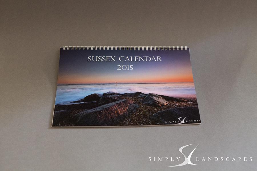 2015 west sussex calendar