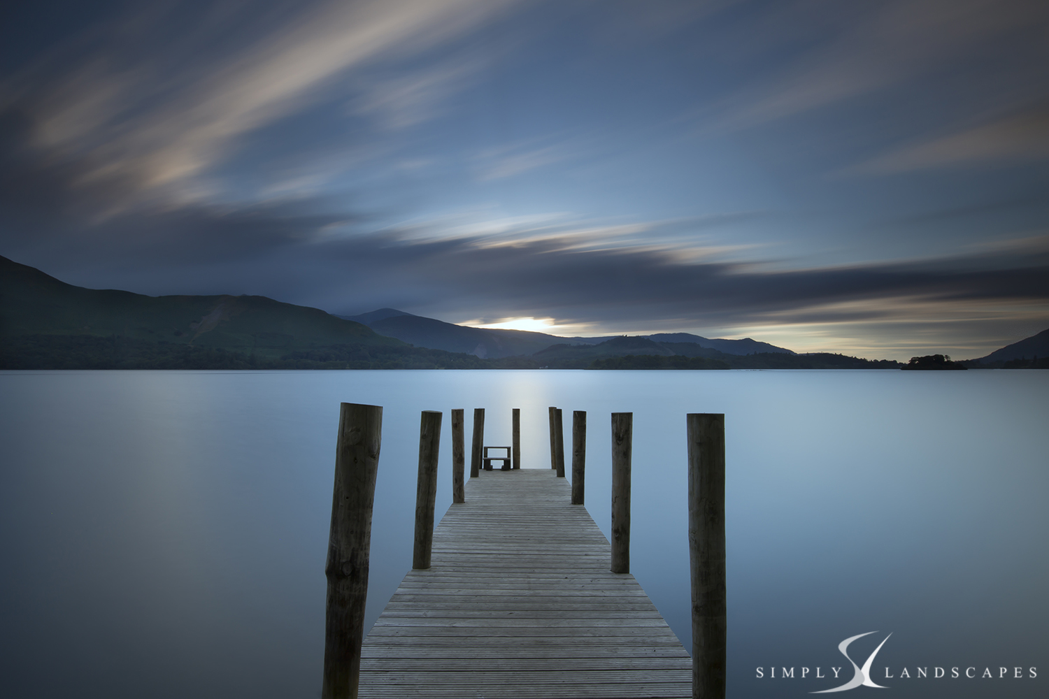 Ashness -Derwent Water