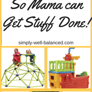 The best mom approved toys | toys for toddlers | gift ideas | keep your kids busy | Toys your kids will beg to play with | simply-well-balanced.com