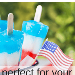 Quick and Easy No Bake Patriotic Dessert Recipes