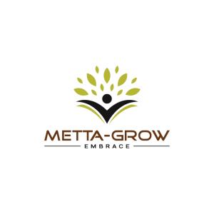 Metta-Grow Logo