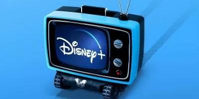 Disney plus