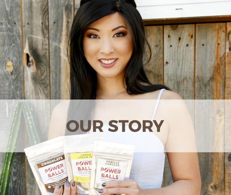 From Stressed Out Attorney to the Paleo Angel…Meet Amy Ma!