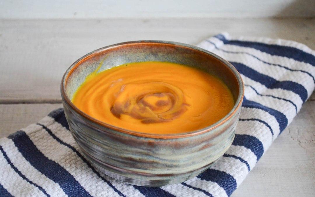 AIP Orange Soup