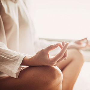 Yoga and Meditation - trends in holistic health