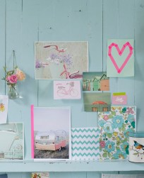 A peek from 'Pretty Pastel Style'