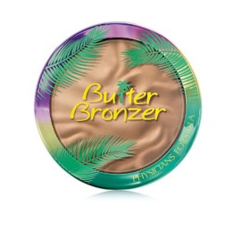 How to Wear Makeup with Face Mask - Physician's Formula Butter Bronzer