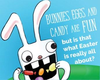 Easter - EnglishPrintable Tract