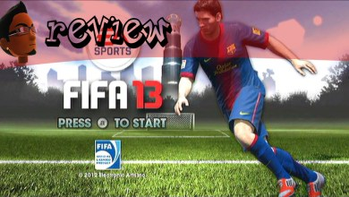 Photo of FIFA 13 Wii Review