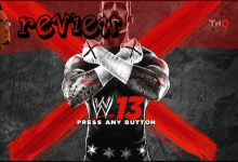Photo of WWE 13 Wii review