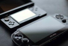 Photo of PS Vita or 3DS