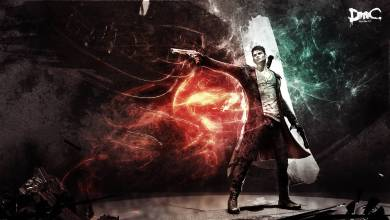 Photo of (DMC) Devil May Cry (2013) REVIEW