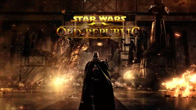 Photo of Ryu's Musings – Star Wars the Old Republic