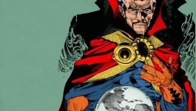 Photo of Comic Book Bios: Doctor Strange