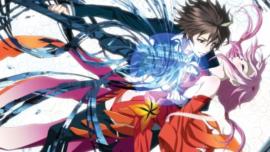Photo of Anime Review   Guilty Crown