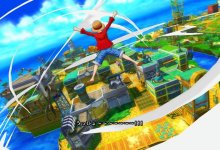 Photo of One Piece unlimited World Red [3DS] is amazing