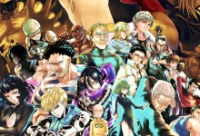 Photo of FROM MANGA TO VIDEO GAME: Onepunch-man