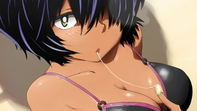 Photo of FROM MANGA TO VIDEO GAME: Mysterious Girlfriend X