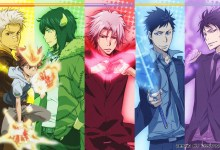 Photo of 30-Day Anime Challenge! (Day 1):  Prince Kouhii's T.A.R.DIS (Thematic Anime-Related DIScussions)