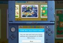 Photo of 3DS update Ver. 9.6.0-24U