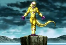 Photo of Frieza: This isn't my final Form