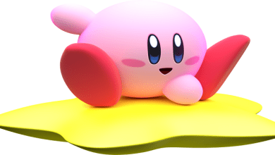 """Photo of A Classic """"Kirby"""" Video Trifecta!"""