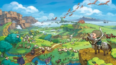 Photo of First Impession: Fantasy Life