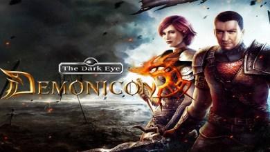 "Photo of ""Demonicon: The Dark Eye"" – A New Long Play Adventure!"