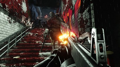 Photo of KILLING FLOOR 2: FIRST LOOK! (PC gameplay-commentary)