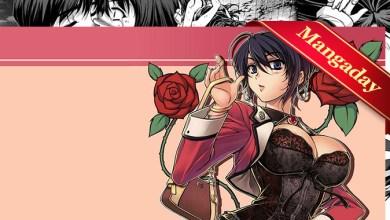 Photo of Manga Review   Unbalanced x Unbalanced